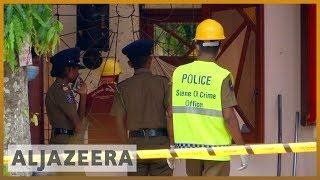 🇱🇰 Bombings intelligence row exposes tension in Sri Lanka government | Al Jazeera English