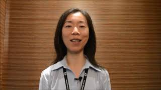 Dr. Jianying Zhang at CMCGS Conference 2014 by GSTF