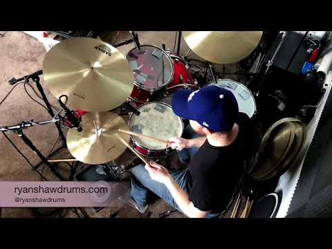 Punchy Drums Demo
