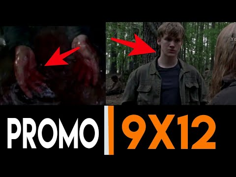 PROMO do Episódio 12 | O bicho vai pegar | The Walking Dead 9° temporada