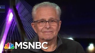 Laurence Tribe On Trump's Desperate Legal Filing And Whistleblower | The Last Word | MSNBC