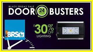 Black Friday Doorbusters Day 5!  | BRStv Black Friday