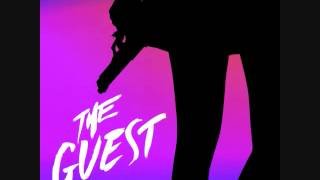The Guest Soundtrack - Vengeance by Perturbator