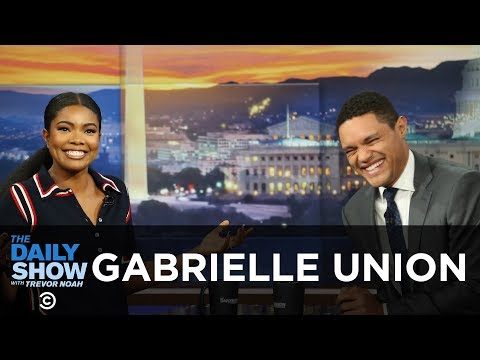 """, title : 'Gabrielle Union - All the Reasons Why """"We're Going to Need More Wine"""" 