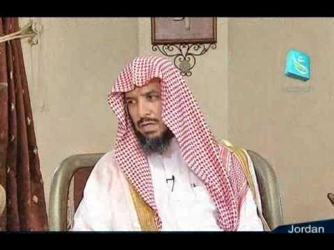 النية 1- شروط الصلاة الشيخ سعد الشثري