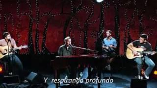 The Fray-Unsaid (subtitulos en español)