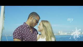 Vance Joy - Lay It On Me (Melvv Remix) [Lyric Video]