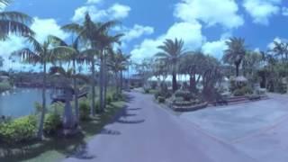 動画で沖縄 ツアー『東南植物楽園』の動画
