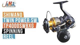 Shimano pg 4000 sw twin power