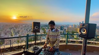 PitchR - Live @ Amman's Heart Sunset Session 2020