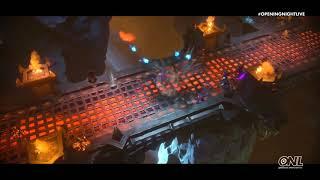 Darksiders Genesis Trailer World Premiere I Gamescom Opening Night Live