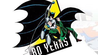 Batman: 80 Years of the Dark Knight