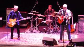 Hot Tuna Wilbur Theatre, Boston - Bar Room Crystal Ball 8-7-16