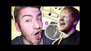 Enes Batur vs Ed Sheeran - Shape of you ENES BATUR IZLESIN))