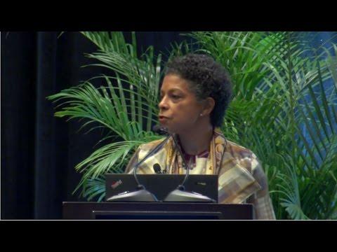 Risa Lavizzo-Mourey 2015 Summit Keynote