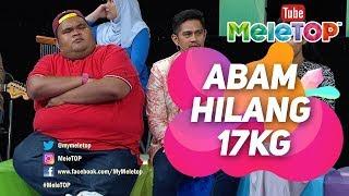 Abam kurang 17KG cerita Hantu Rumah Sakit Jiwa   Dato' Fizz Fairuz, Abam Bocey & Sharifah Sakinah