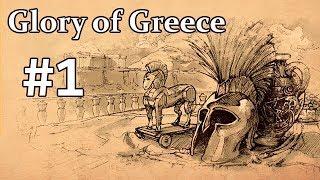 AOE:DE Campaign   Glory of Greece #1   Claiming Territory