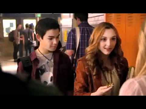 Supah ninjas quake part 3