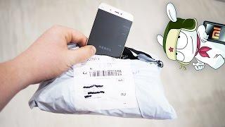 Посылка из Китая! Топовый смартфон от Xiaomi. Анонс Xiaomi Mi6