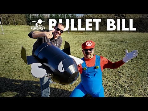 can-you-make-a-rc-flying-bullet-bill