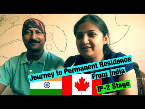 Canada Dreams-IP2 Stage, Struggles, Aspiration, IELTS, WES