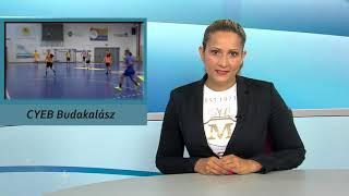 TV Budakalász / Budakalász Ma / 2018.07.20.
