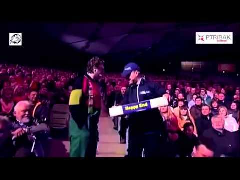 Kabaret Paranienormalni - Gadżety na koniec świata