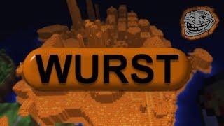 Полный обзор чита Wurst