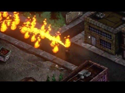 POSTAL Redux - Official Teaser Trailer thumbnail