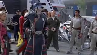 Power Rangers SPD Ending