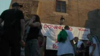 preview picture of video 'DOWNLOAD open air  2008 Zvolen castle promo'