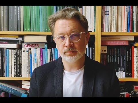Michał Rusinek WYWIAD