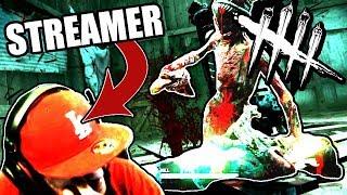I Moried A Streamer   Dead By Daylight