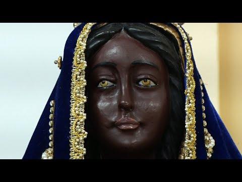 Fiéis de Nova Friburgo falam sobre devoção à Nossa Senhora Aparecida