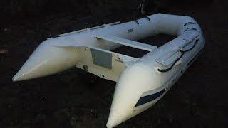 Обзор лодки Quicksilver 340 Sport