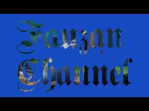 Sony Vegas - Text Tembus Pandang (Mask Effect) - YouTube
