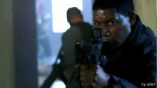 The Unit - Robert Duncan - Walk The Fire - HD