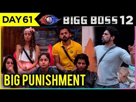Shivashish Does BIG MISTAKE   Bigg Boss Major PUNI