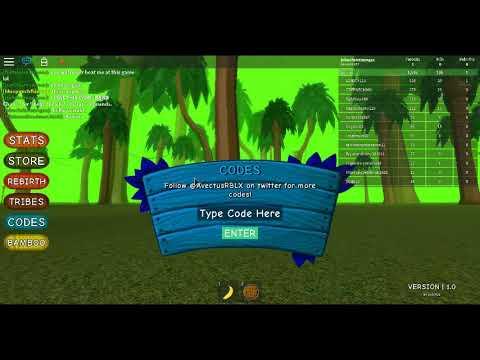 Super Hero Tycoon code 2018 PART 2 - NarutoFrom ROBLOX - Video