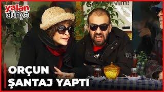 Vasfiye Teyze, Reklam Filmi Teklifi Alıyor! - Yalan Dünya 75. Bölüm