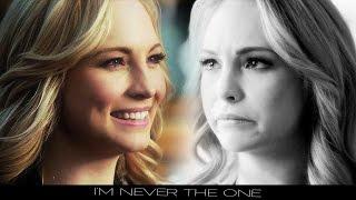 Caroline Forbes | Im Never The One