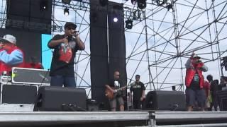 Tiro de Gracia - Ser Humano (Club Hípico / 09-11-13)
