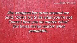 No Matter What   Calum Scott (Lyrics)