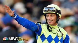 Belmont Stakes 2021: John Velazquez inspiring, supporting generations of jockeys | NBC Sports