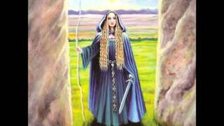 Freya (Kellianna - I Walk With the Goddess)
