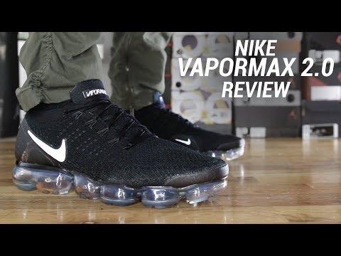 NIKE VAPORMAX 2.0 REVIEW