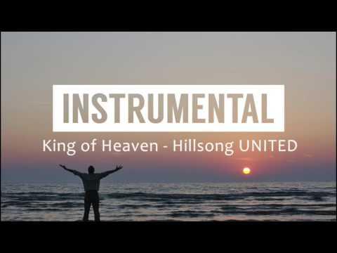 King of Heaven (Hillsong UNITED) - Instrumental