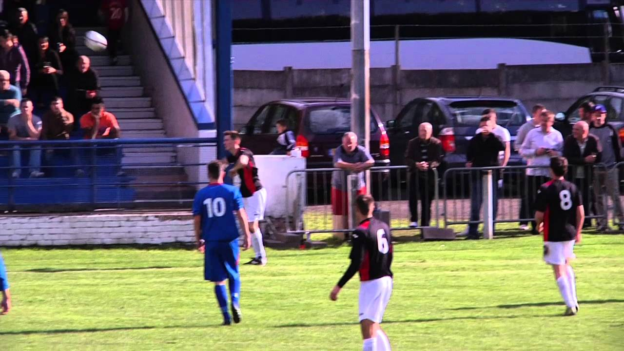 Hawick vs St Cuthberts