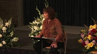 "Wednesday, January 29, 2020 | ""Living Life from Within Out"" | Rev. Karen Tudor"