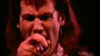 Marillion - Forgotten Sons - Old Grey Whistle Test - 1983